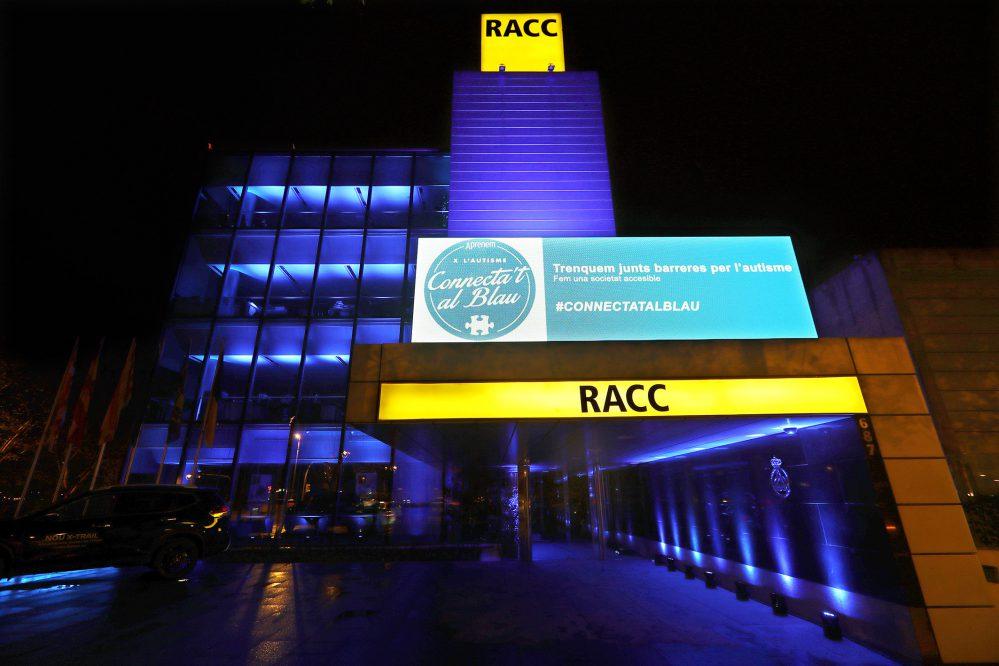 RACC Noticias de seguros