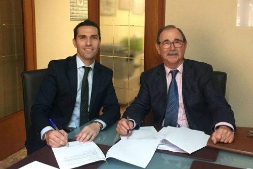 Axa y el Colegio Profesional de Mediadores de Seguros de Castellón