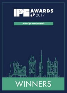 IPE Awards 2017