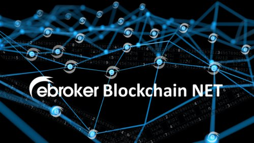 ebroker Blockchain NET