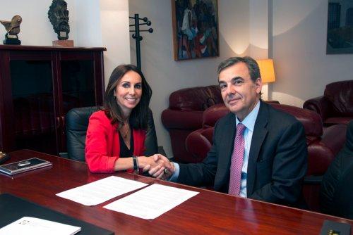 SegurCaixa Adeslas y el Colegio de Valencia