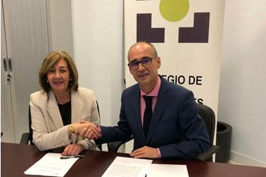 Plus Ultra Seguros y el Colegio de Mediadores de Seguros de Albacete