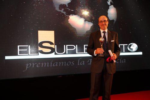 Premio El Suplemento