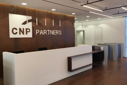 CNP Partners crecimiento