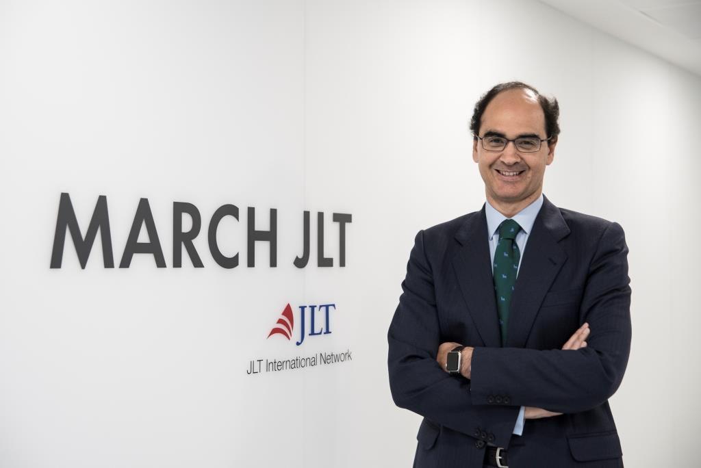 March JLT