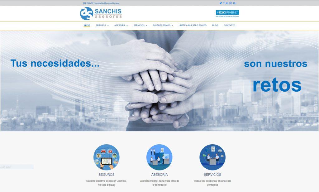 Sanchís Asesores