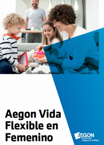 Aegon Vida Flexible
