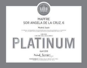 LEDD Platinum