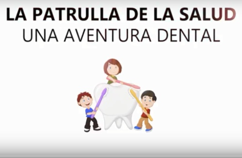 Una aventura dental