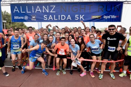 Allianz Night Run