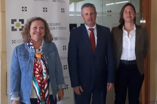 Caser Colegios de Mediadores de Seguros de Córdoba, Huelva y Sevilla