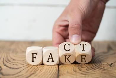 fake news y bulos noticias de seguros