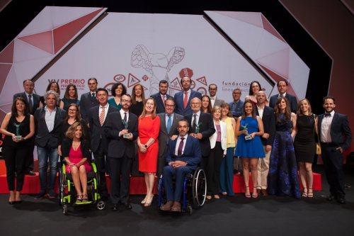 Premios Periodísticos de Seguridad Vial
