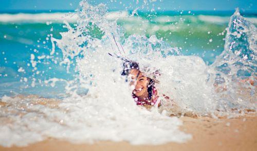 Prevención de ahogamientos