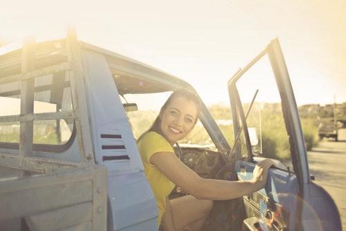 verano al volante