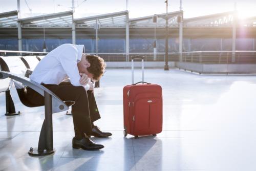 cancelaciones de viaje