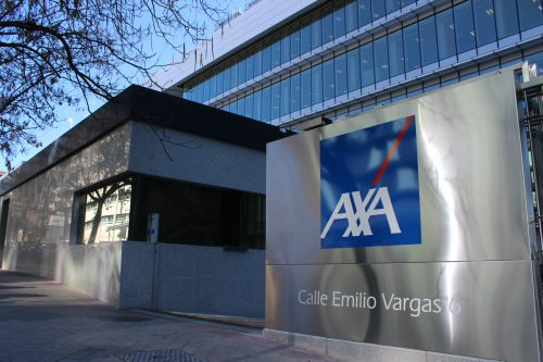 AXA entra en el capital de Vidahorro con el 24% del accionariado