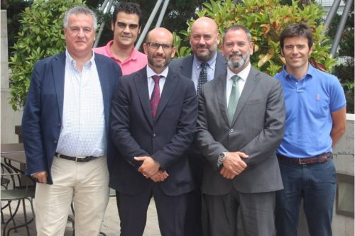 Club Català de Corredors d'Assegurances