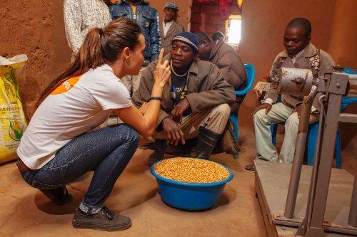 Divina Pastora y Fundación Codespa buscan cooperantes en África y Latinoamérica