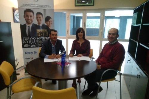 Surne participa en las actividades del Colegio de Guipúzcoa