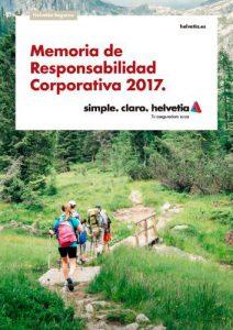 10ª Memoria de Responsabilidad Corporativa