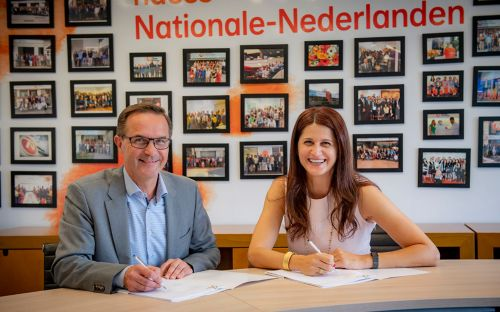 Nationale-Nederlanden Bank