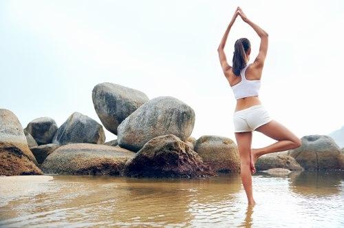 V Estudio de hábitos de vida saludable y bienestar en las mujeres