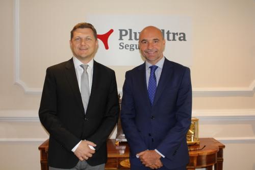 OVB Allfinanz España y Plus Ultra