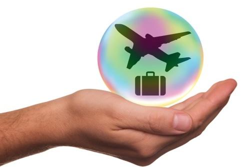 garantías para los viajeros