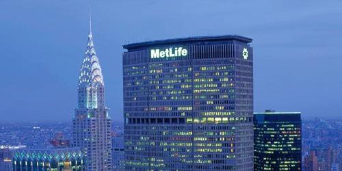 MetLife noticias de seguros