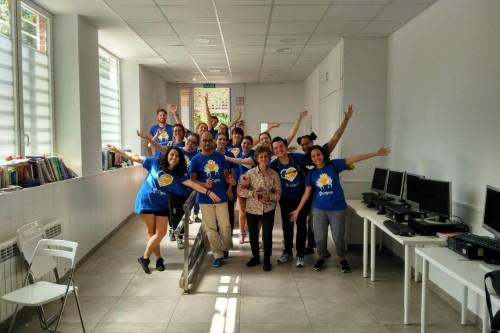 Cigna se alía con la Asociación Ángeles Urbanos