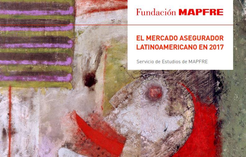 mercado asegurador latinoamericano