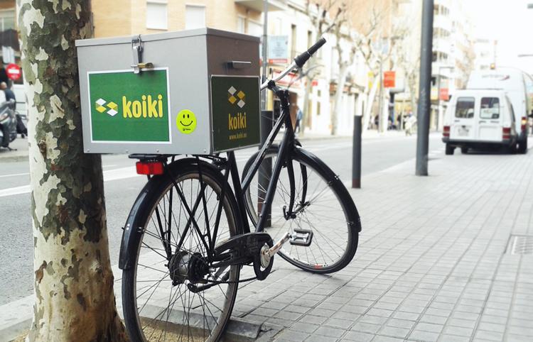 Europ Assistance colabora con Koiki