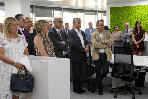Sham oficinas en Barcelona