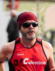 #corriendoporlosotros