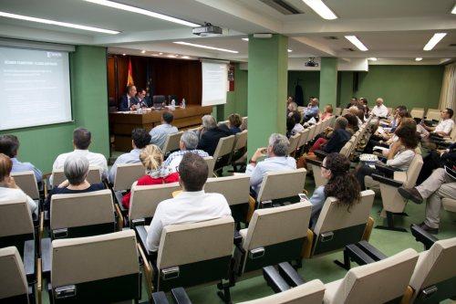 III Encuentro de Agentes del Colegio de Valencia