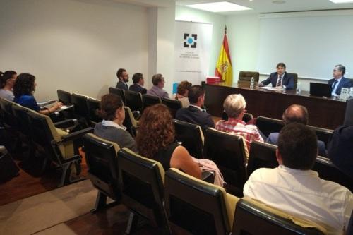 Comienza el Curso Superior de Seguros en el Colegio de Asturias