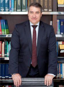 Juan Manuel Chicote se ha incorporado a DKV como codirector de Recursos Humanos