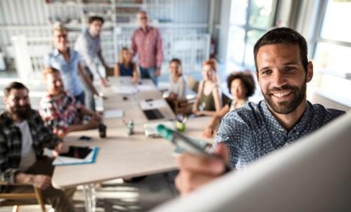 Mejorar la imagen de marca como empleador, gran reto del sector asegurador