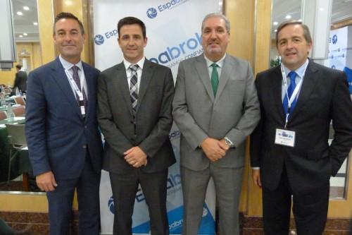 Espabrok amplía su red con la incorporación de Premium Mediadores