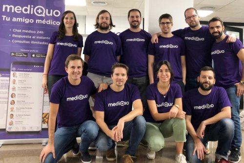 mediQuo se afianza en el mercado del healthTech