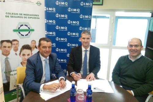 IQM impartirá formación en Colegio de Mediadores de Guipúzcoa