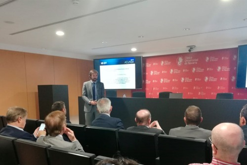 Clínica Universidad de Navarra en Madrid