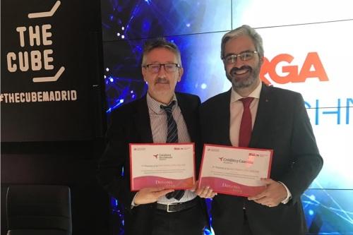 Premios Innovación Aseguradora