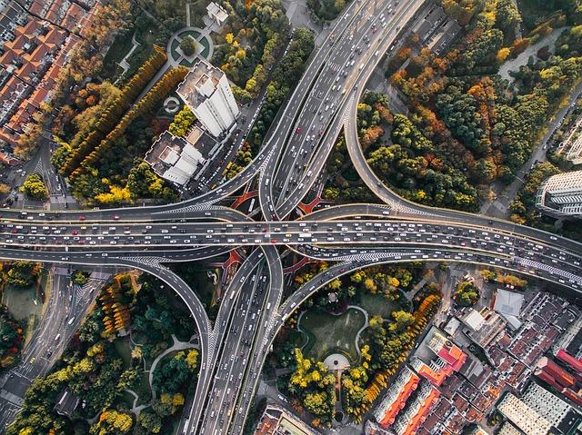 El número de vehículos asegurados crece un 2,32% a cierre de septiembre