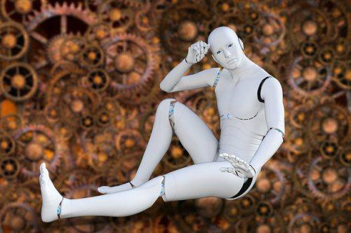 Creatividad, clave para conservar el empleo en la era de los robots