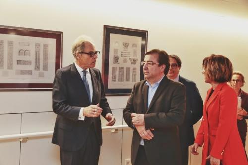 Caser Residencial inaugura nuevo centro en Badajoz