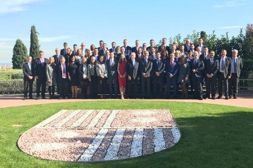 Campus Allianz gradúa a su tercera promoción en Dirección de Empresas de Mediación