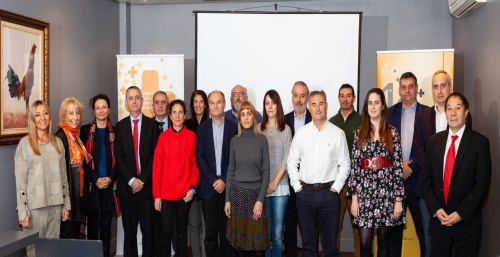 Consultora Inade celebra la 5ª jornada del plan Adapta 18