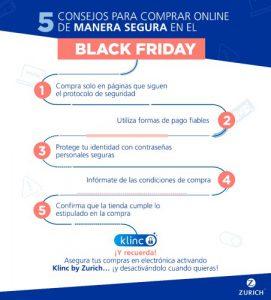 Cómo detectar fraudes online y comprar de forma segura durante el Black Friday
